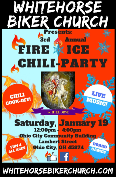 whbc Fire & Ice Chili Party 2018 Digital